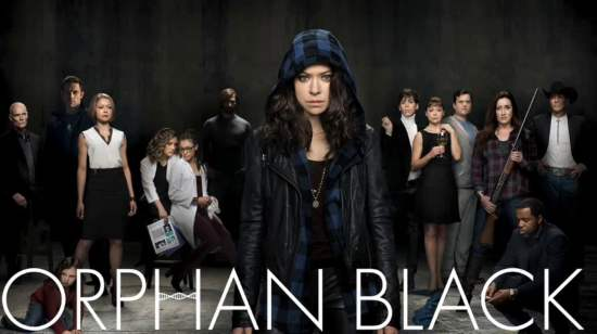 TV series review orphan black s5